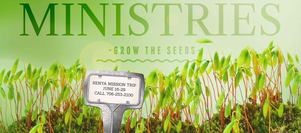 Ministries-Kenya